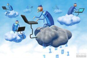 Điện toán đám mây sẽ là