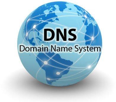 DNS miễn phí