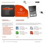 Free-3-Color-Web-Template-1