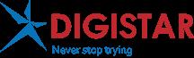 DIGISTAR Logo