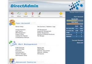 directadmin-screenshot