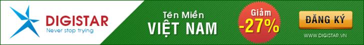 Tên Miền Việt Nam - Domain Vietnam