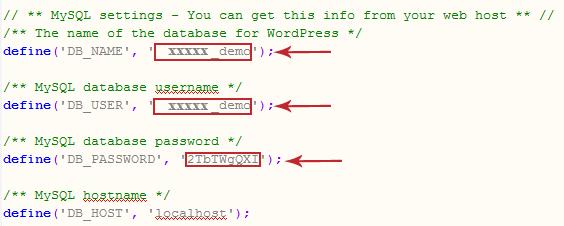 thông-tin-như-tên-database-Username-Password